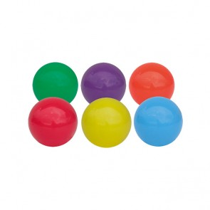 Lopty All Balls 10,2cm / 6ks