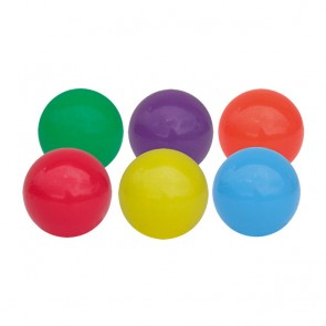 Lopty All Balls 7,6cm / 6ks